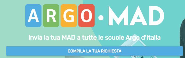 ARGO M.A.D.